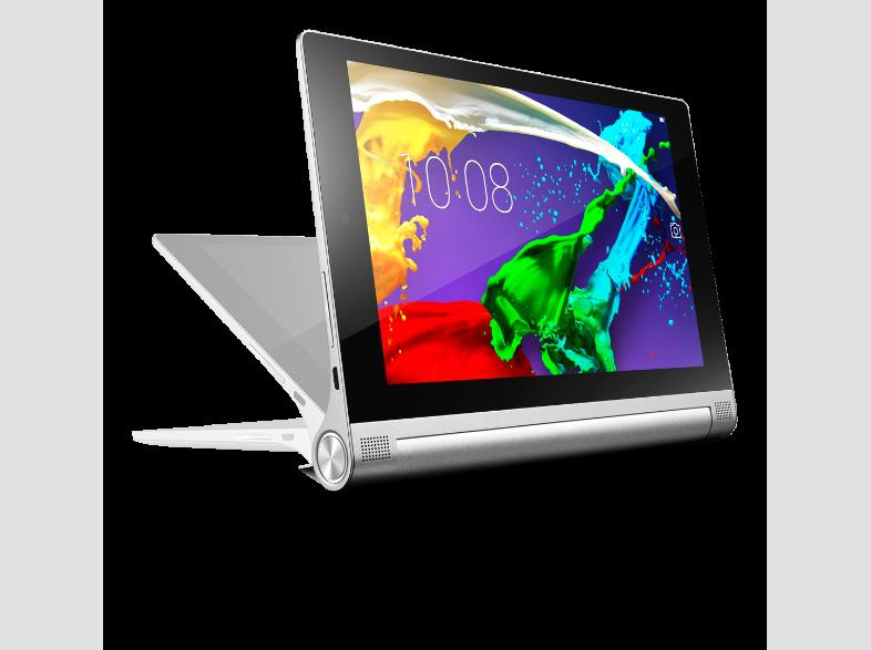 lenovo yoga tablet 2 schwarz android tablet pc 4g lte 10. Black Bedroom Furniture Sets. Home Design Ideas