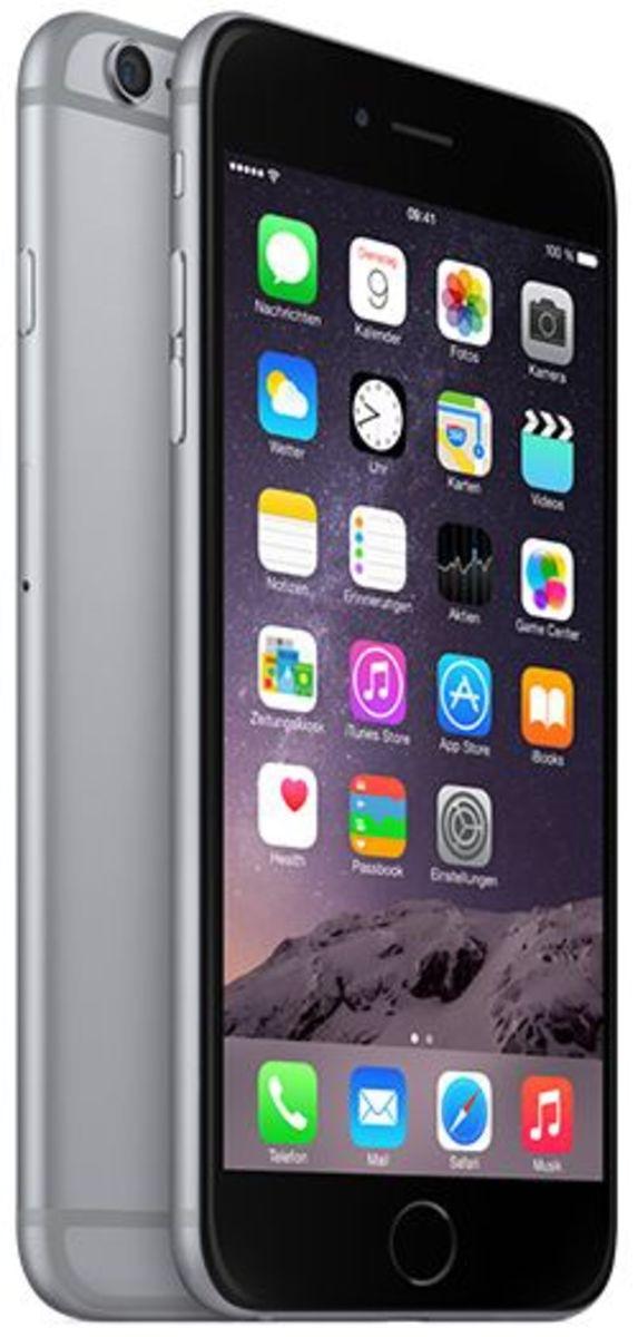 iphone 6 kaufen ohne vertrag neu