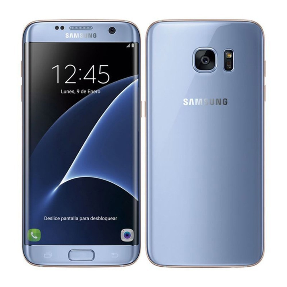 samsung g935f galaxy s7 edge 32gb android lte smartphone. Black Bedroom Furniture Sets. Home Design Ideas