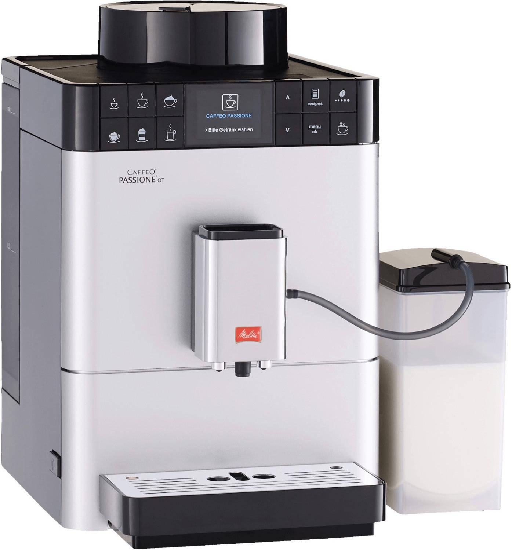 Melitta F53/1-101 Passione one touch Kaffeevollautomat
