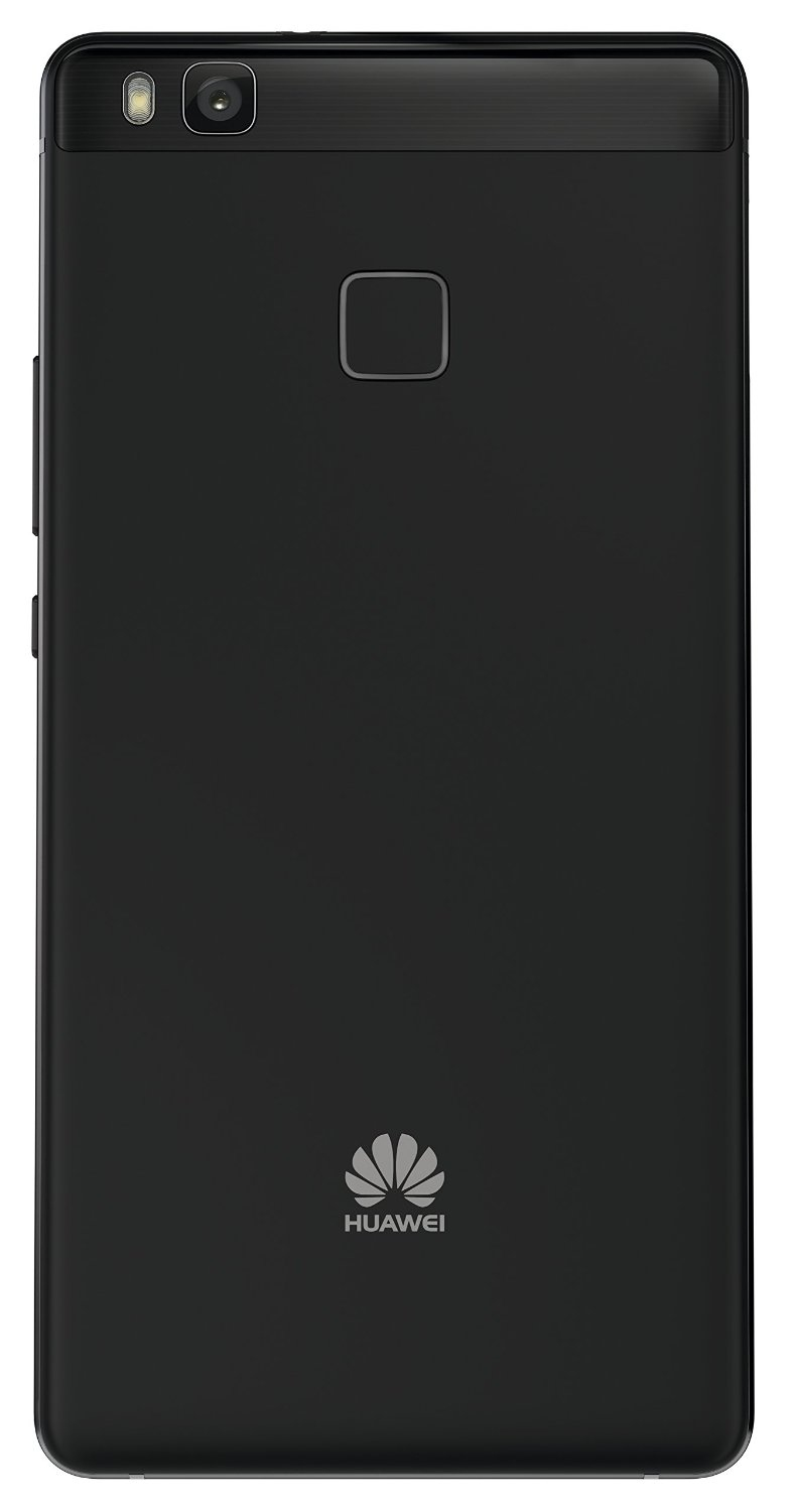 huawei p9 lite schwarz dual sim 16gb lte android. Black Bedroom Furniture Sets. Home Design Ideas